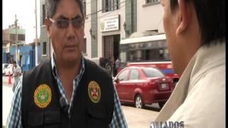"""Aliados por la seguridad: La captura del """"Mexicano"""""""