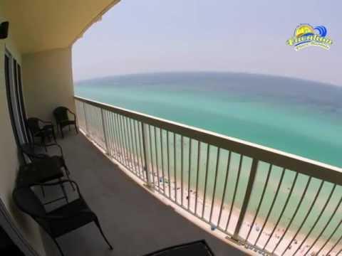 Celadon Beach Resort Vacation Rental Panama City Beach Florida