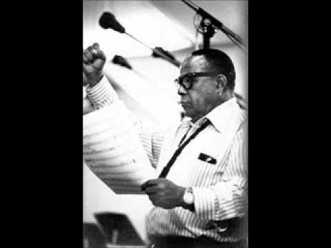 El Manisero - Mario Bauza & His Afro-Cuban Jazz Orchestra