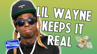 Suge Knight Talks About Lil' Wayne