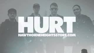 Hawthorne Heights - Tail Lights