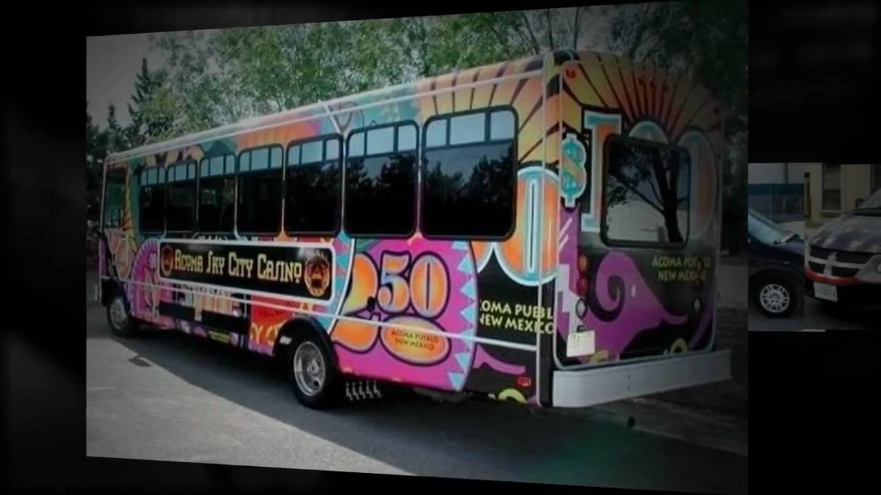 Vehicle Wraps Subia Digital Printing Albuquerque Nm Youtube