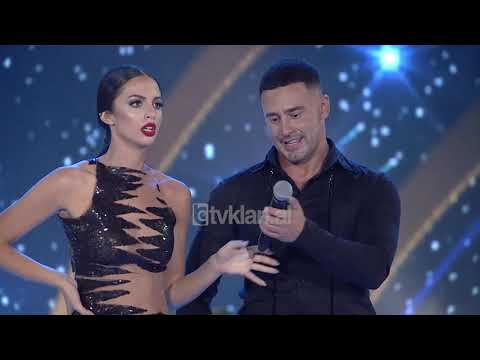 Dance with me Albania 5 - Leila dhe Roberti! (24 shtator 2018)