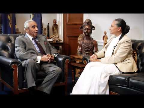 Soul Talk Episode 03 – Former Congressman Charles Rangel
