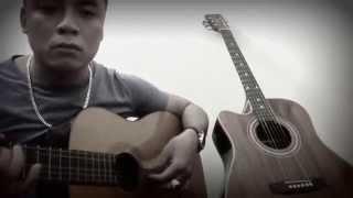 Phố xa - Meteor feat Hoàng bi (Guitar cover)