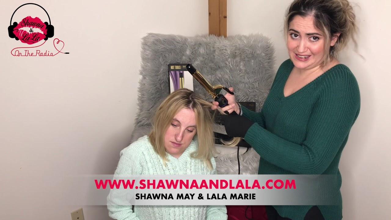 Hot Tools Signature Series Black & Gold Hair Tools Review