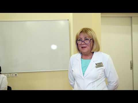 День открытых дверей в Клинике акушерства и гинекологии им. В.Ф. Снегирева