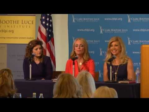 What Women Really Want: PolitiChicks