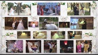 Студия Лавстори - Сборник свадеб видео (mixed)
