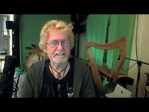 YES' Jon Anderson/Phil Carson told story of making of 'Owner Of A Lonely Heart' now posted!