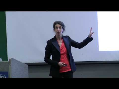 Alexandra Horowitz - Science Journalist in Residence
