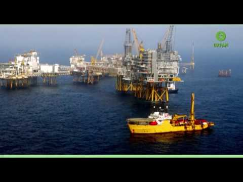 GAZ OFFSHORE DE SAINT LOUIS