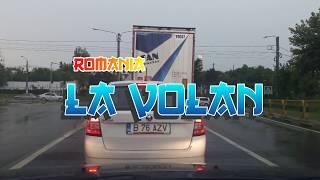 România la volan - bizonii din trafic