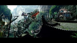 TRANSFORMERS: AGE OF EXTINCTION (2014) Spot: Judgment