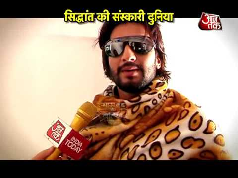 Manish Raisinghani gets candid with SBB Part 1