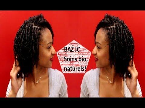 Salon cheveux naturels guadeloupe