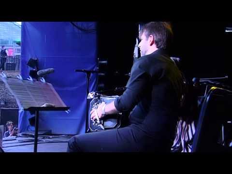BT River of Music - Roberto Fonseca | Serious Live Music
