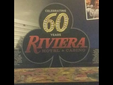 Riviera Casino - Behind the Scenes
