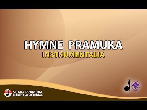 Hymne Pramuka - Instrumentalia