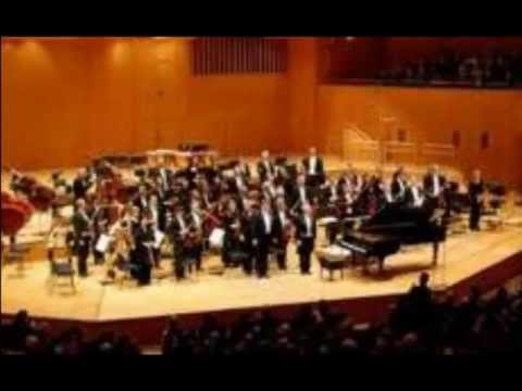 Pollini Brahms Piano Concerto No.1 in D Minor Op.15