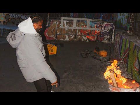 "A$AP TWELVYY - ""KRATEZ"" (OFFICIAL MUSIC VIDEO)"