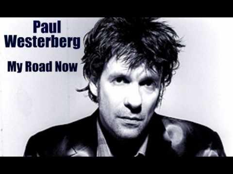 Paul Westerberg-My Road Now