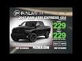2017 Palmen 1000 RAM 1500 at Palmen in Racine
