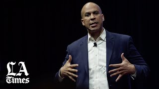 Cory Booker drops out of 2020 presidential race