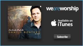Danilo Montero - El Mismo Amor   (En Vivo)