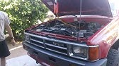 1993 Toyota Camry V6 Engine Parts Diagram Youtube