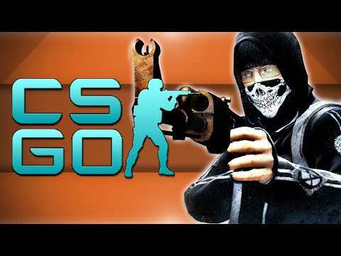 CSGO! - Wildcat Senpai, Timing Win, Worlds Worst MLG Caster, Karaoke, RAGE! (CS:GO Funny Moments)
