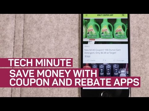 Best Coupon And Rebate Apps To Save Money