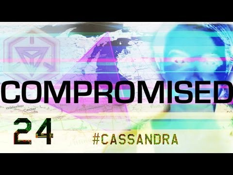 The #Cassandra Aftermath | INGRESS REPORT - EP24 (WARNING: COMPROMISED)