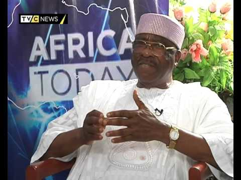 Africa Today | Nigerian 2015 in Retrospect |TVC NEWS