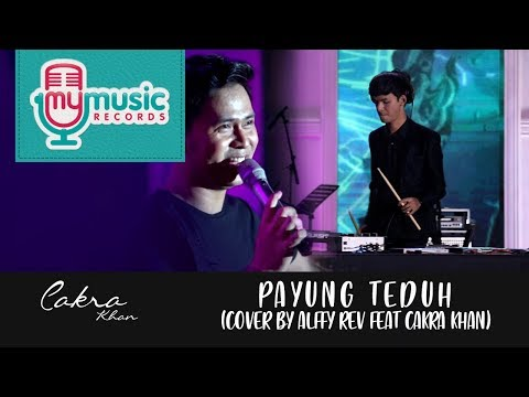 AKAD - Payung Teduh (Cover by ALFFY REV feat CAKRA KHAN)