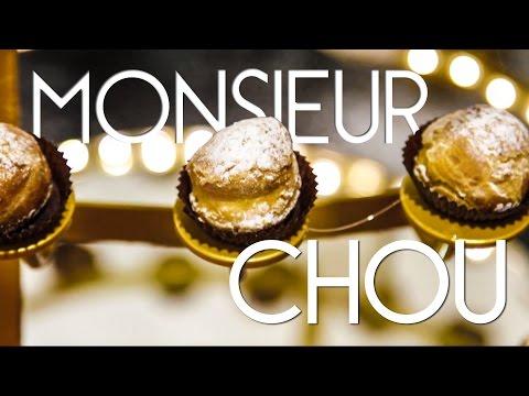 Monsieur Chou