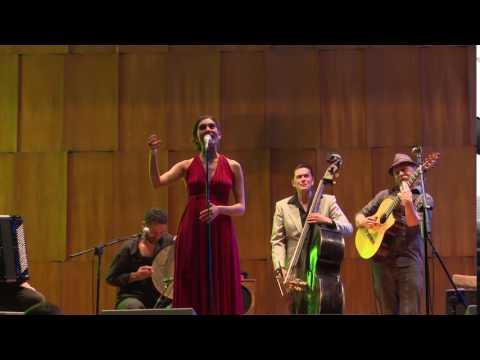 Barcelona Gipsy balKan Orchestra Live at Kolarac