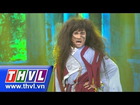 THVL | Cười xuyên Việt - Phiên bản nghệ sĩ - Tập 1: Tầm sư học võ - Huỳnh Lập