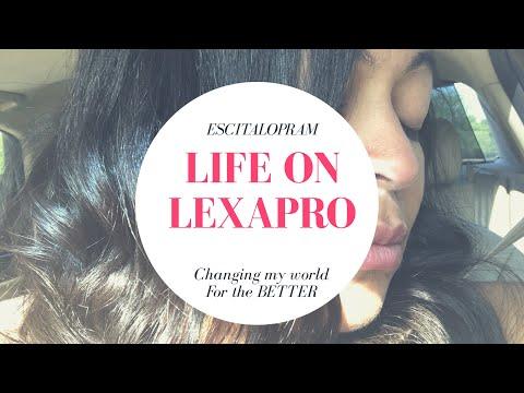 How My life changed on Lexapro | Severe Generalized Anxiety | Vertigo | Escitalopram | Epstein-Barr