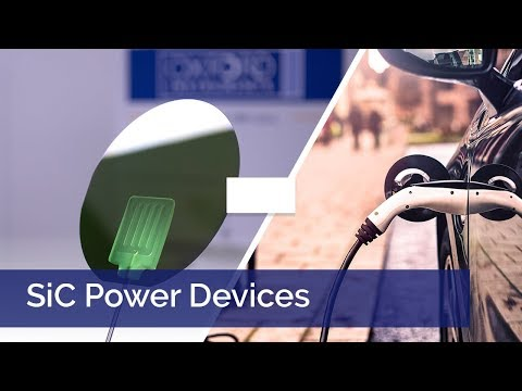Silicon Carbide (SiC) Power Device Manufacturing – Oxford Instruments Plasma Technology