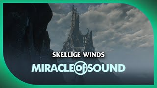 SKELLIGE WINDS - Witcher 3 Song by Miracle Of Sound (Folk Rock)