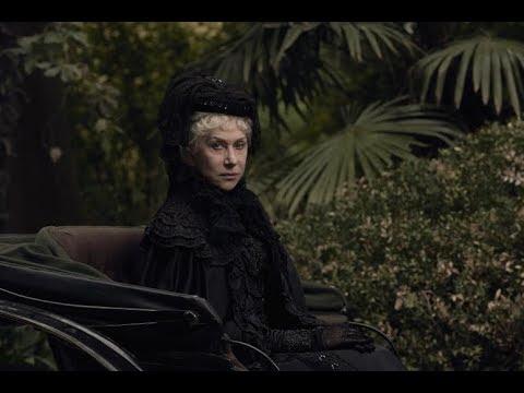 Winchester - Das Haus der Verdammten - Kinotrailer Deutsch HD - Helen Mirren