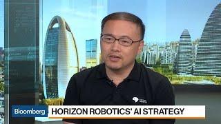 Horizon Robotics CEO on Funding Round, Autonomous Driving, AI thumbnail