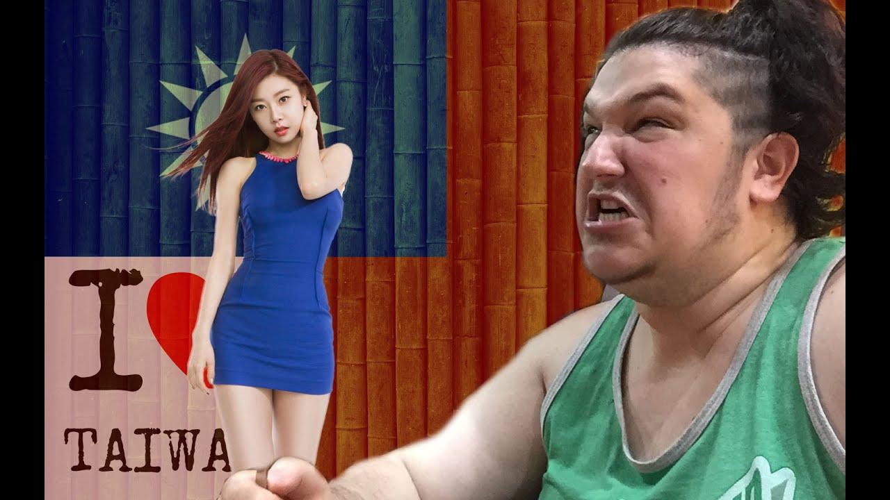 проститутка тайвань видео