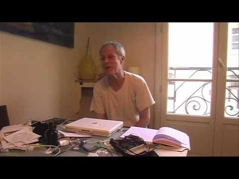 Dennis Cooper - Interview for Hilda Magazine