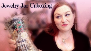 Live Jewelry Jar Unboxing - Will I Find Gold? - Turning $29 into $???? - Garage Sale Thrift Haul