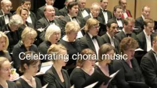 Sing with the London Philharmonic Choir