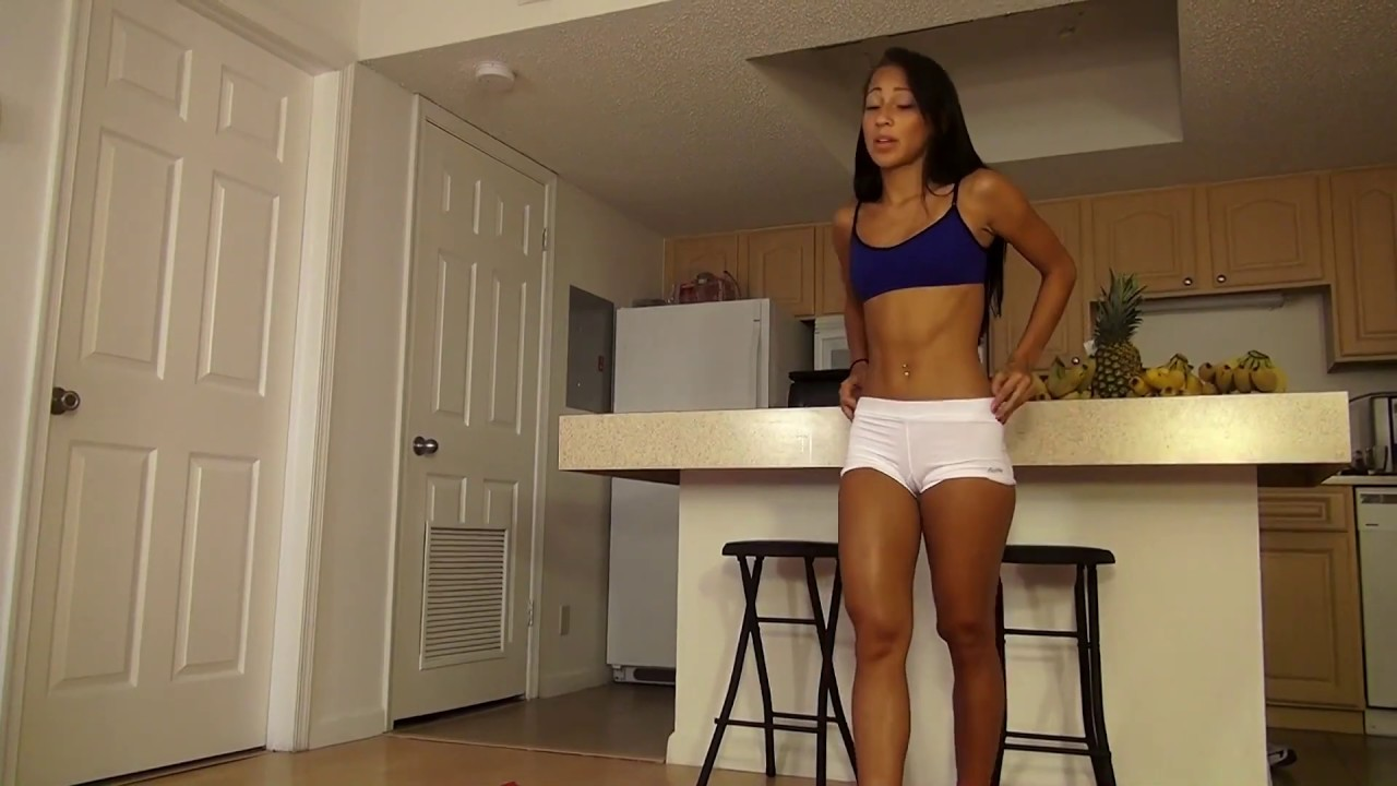 5 Day Butt Workout Plan Day 1 Sexy Fitness World