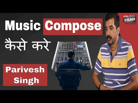 How to Work as Music Producer & Composer | Parivesh Singh Interview | #FilmyFunday | Joinfilms