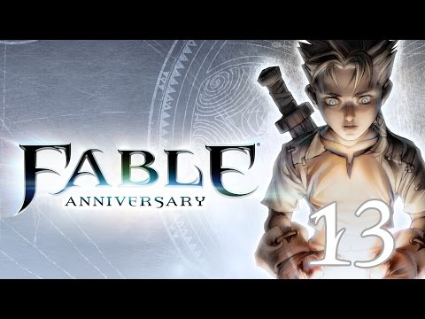 """[Let's Explain] Fable Anniversary Episode 13: """"Fun"""" With Traders"""
